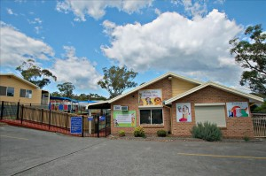 Childcare, day care, preschool and kindergarten centre in Bonnells Bay