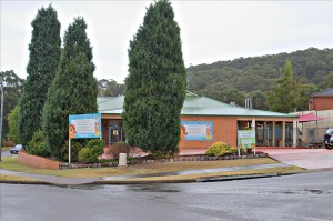 Childcare, day care, preschool and kindergarten centre in Floraville