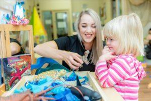 Childcare, day care, preschool and kindergarten centre in Medowie