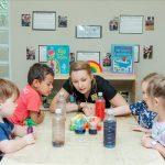 KP Tenambit Kindergarten & Preschool