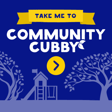 Kindy Patch - Community Cubby