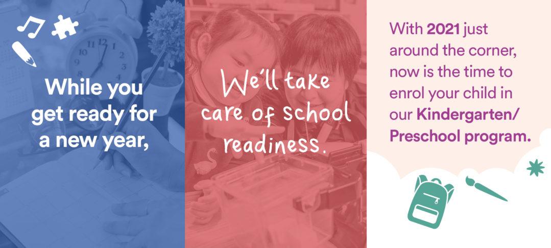 Our Kindergarten & Preschool Program - Kindy Patch Child Care Centres